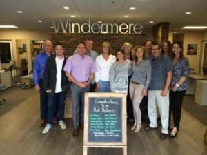 Windermere's Carlsbad Location