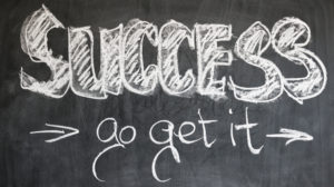 Success - Go Get It!