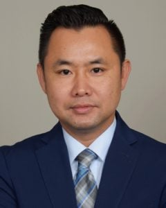 Deric Dinh, Windermere Homes & Estates