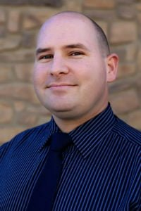 Jeremy Root, realtor with Windermere Homes & Estates