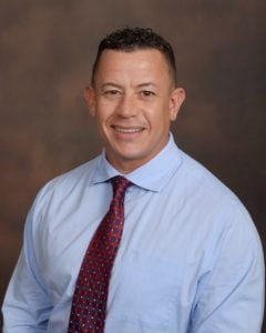 Andrew Grunewald, realtor with Windermere Homes & Estates