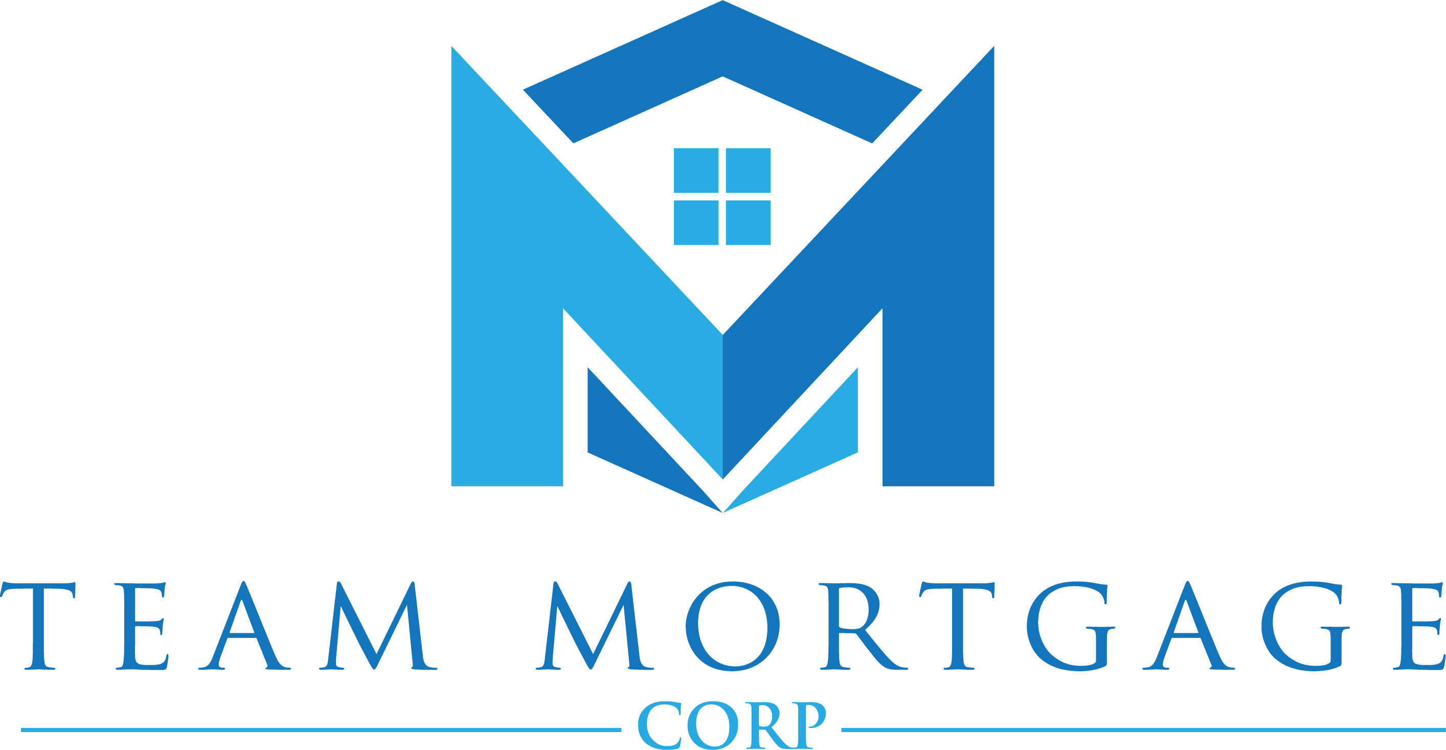 Team Mortgage Corp Logo