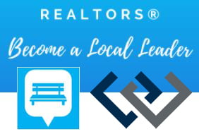 Realtors, Become a Local Leader - Windermere and Parkbench